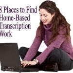 transcriptionwork