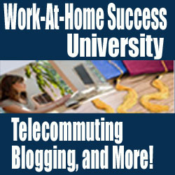 Work At Home Success University