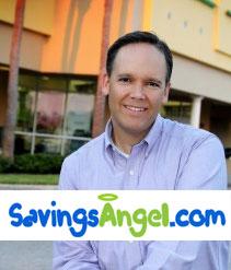Inverview with Josh Elledge SavingsAngel.com
