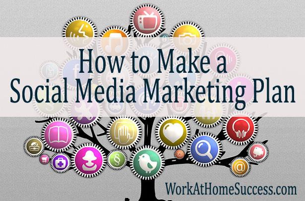 How to Make a Social Media Plan