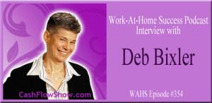 Deb Bixler CashFlowShow.com