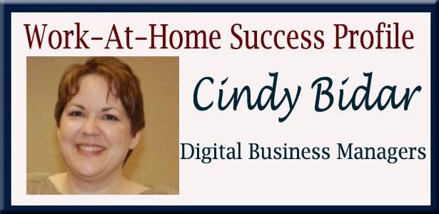 Cindy Bidar
