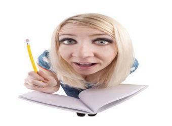 blog-lady