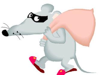rat-thief