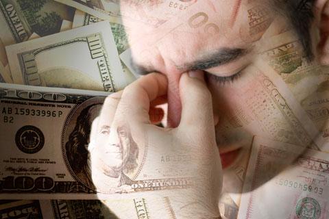 moneyproblems