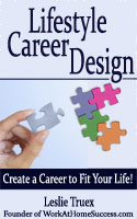 Lifestyle Career Design