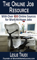 The Online Job Resource