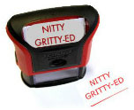 Nitty Gritty Ed
