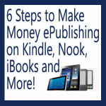 6 Steps to ePublishing