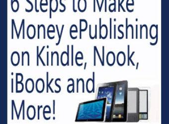 6 Steps to ePublishing