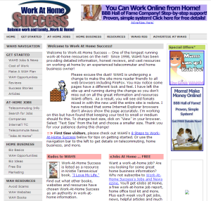 WAHS 2006