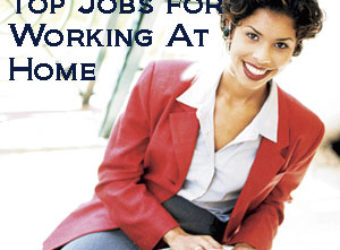 Top Jobs for Working At Home