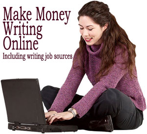 Make Money Writing Online