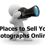 15 Places to Sell Photographs Online