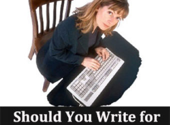 Should You Write for Content Mills?