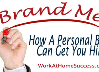 How a Personal Brand Can Get You Hired