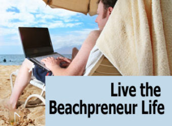 Beachpreneur Lifestyle Event