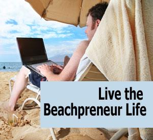 Beachpreneur Lifestyle Event