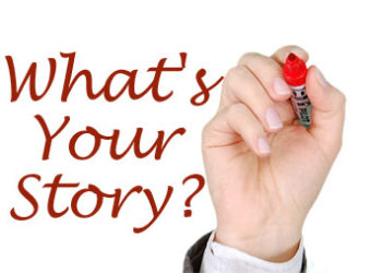 What's Your Career Story?
