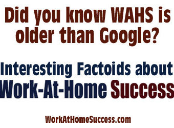 Interesting WAHS Factoids