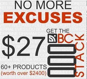 BC Stack - Make Money Blogging