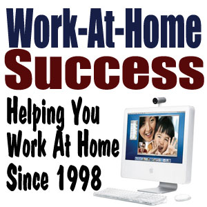 Work At Home Success Podcast