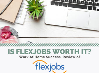 Review of Flexjobs