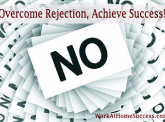 Overcome Rejection, Achieve Success