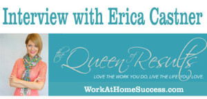Erica Castner The Queen of Results