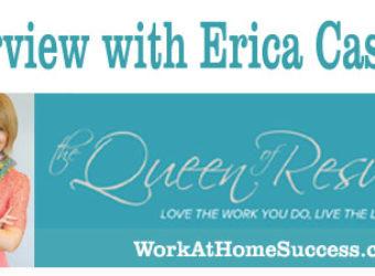 Erica Castner The Queen of Results