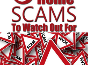 8 Work-At-Home Scams to Watch Out For