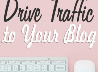 10 Best Ways to Drive Traffic to Your Blog