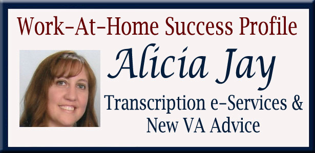 Alicia Jay New VA Advice