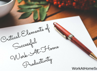 5 Critical Elements of Successful