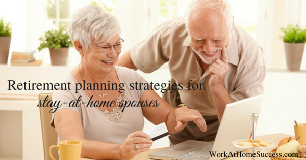 Retirement planning strategies for