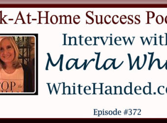Interview with Marla White - White Handed PR