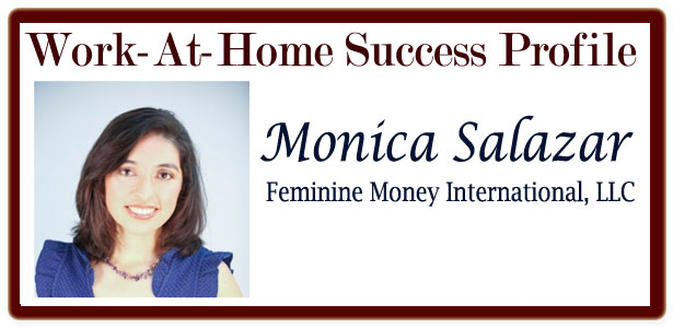 Monica Salazar Feminine Money International, LLC