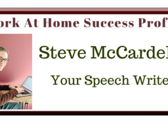Work At Home Success Profile
