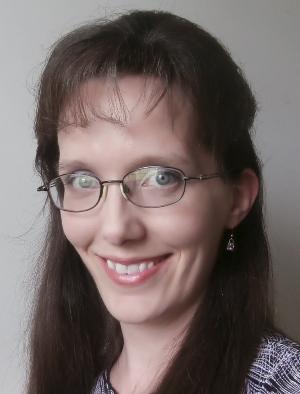 Carrie Aulenbacher