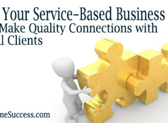 Market Your Service Business Online