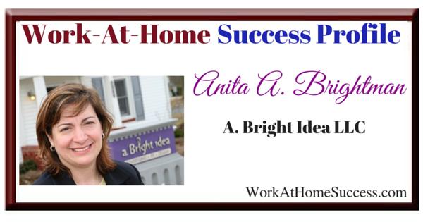 Anita A. Brightman