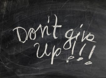 Don't Give Up on Your Work-At-Home Dream