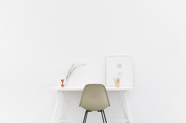 3 Tips to Working At Home