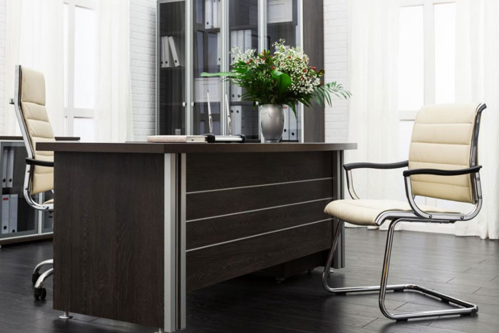 4 Home Office Ideas That Will Inspire Your Workflow