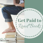 Get Paid to Read Books: Work At Home Ideas for People Who Love to Read