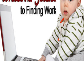 The Beginner Freelance Writers Guide to Finding Work
