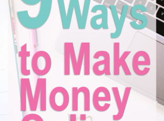 9 Free Ways to Make Money Online