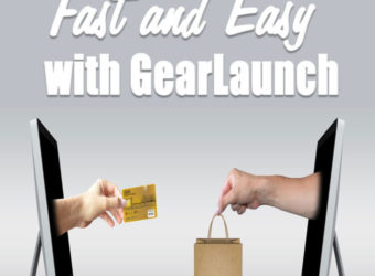 Set Up a Dropship Online Store Fast and Easy with GearLaunch