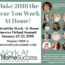 Work At Home Success Virtual Summit