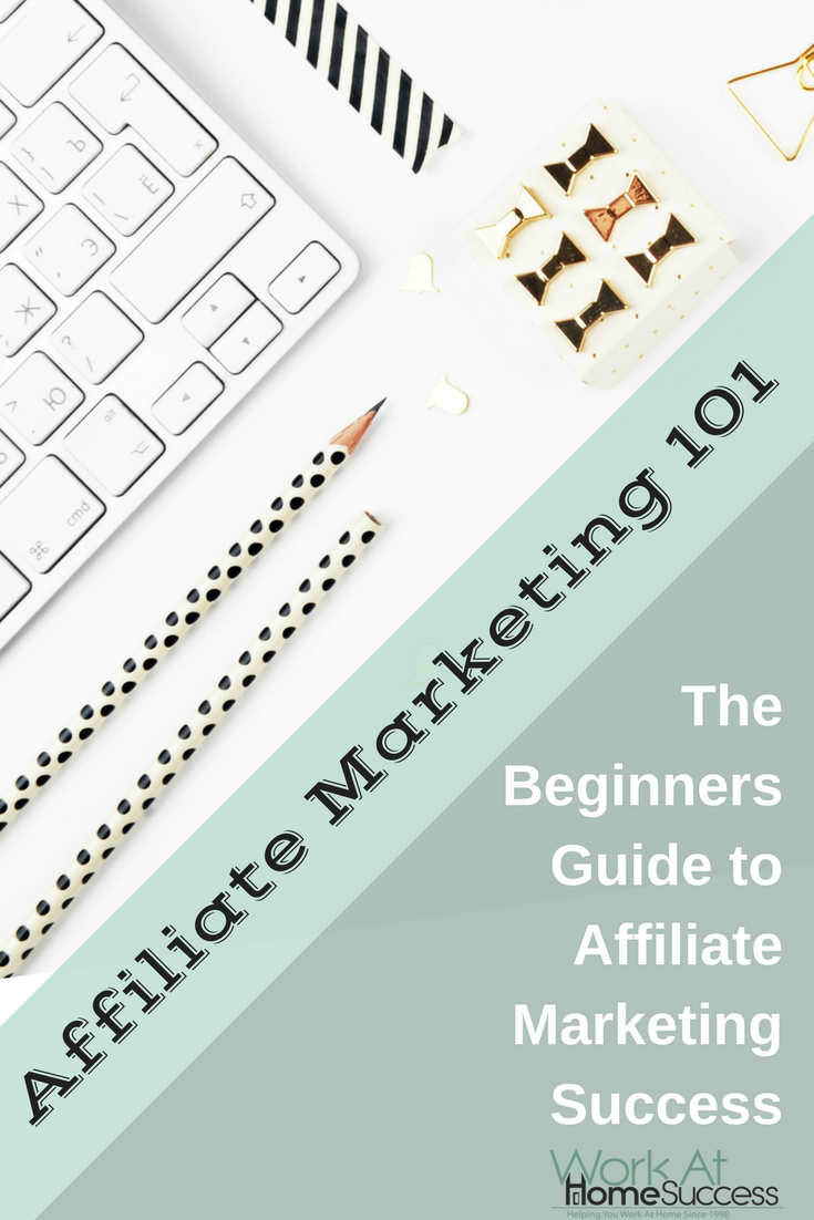 Struggling to understand or get started in affiliate marketing? Affiliate Marketing 101 provides all you need to know to begin making money as an affiliate marketer.